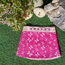 Falda ecológica reversible...