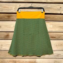 Falda larga ecológica Retro