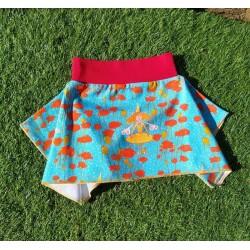 Falda ecológica de bebés y...