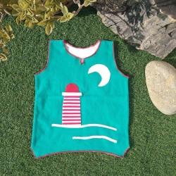 Camiseta ecológica Faro