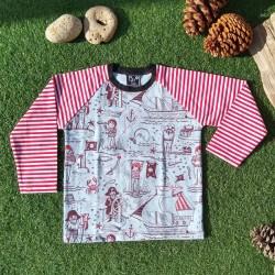 Camiseta algodón orgánico...