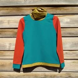 Camiseta ecológica de mujer...