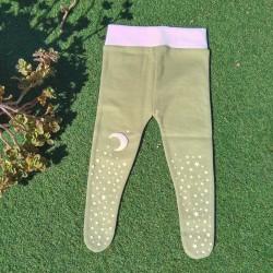 Gateador Verde seco